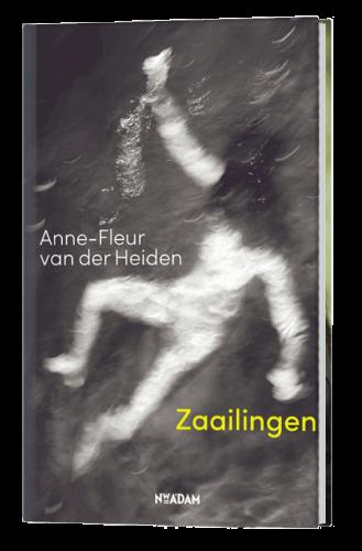 Hardcover Zaailingen